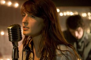 Florence and the Machine Gexa Energy Pavilion