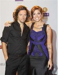 Tour Is A Four Letter Word Jason Mraz & Christina Perri -Gexa Energy Pavilion