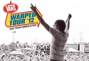 Vans Warped Tour Gexa Energy Pavilion