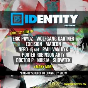 identity festival gexa energy pavilion
