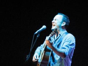 Dave Matthews Band Gexa Energy Pavilion