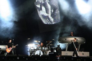 Gexa Energy Pavilion-Depeche Mode