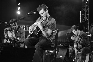 John Mayer & Phillip Phillips-Gexa Energy Pavilion