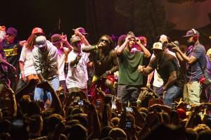 Lil Wayne T.I. and Future-Gexa Energy Pavilion