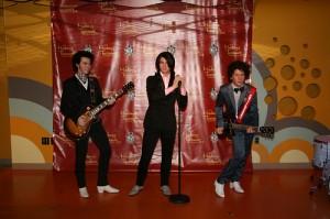 Jonas Brothers-Gexa Energy Pavilion