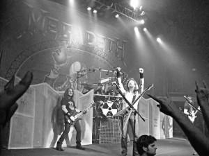 Megadeth & Slash-Gexa Energy Pavilion