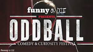 The Oddball Comedy-Gexa Energy Pavilion