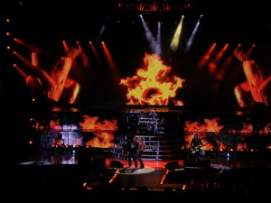 Kiss and Def Leppard-gexaenergypavilion
