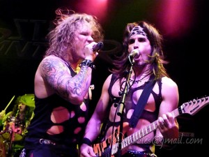 Steel Panther-gexaenergypavilion