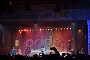 Bounce TV Music Fest: Maze and Frankie Beverly, Patti LaBelle & Ruben Studdard