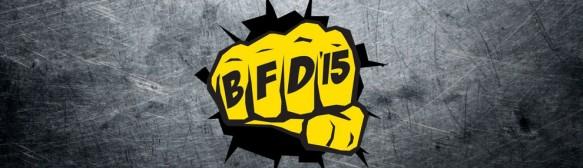 KEGL's BFD: Rob Zombie, Breaking Benjamin & Halestorm