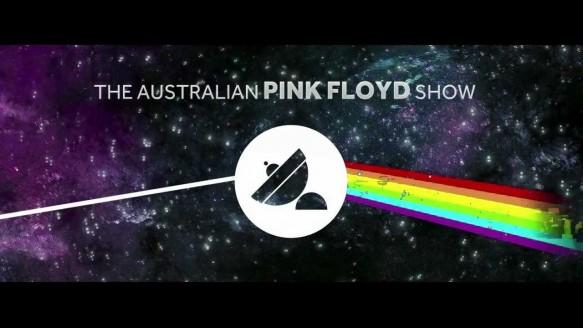 Australian Pink Floyd & Led Zeppelin 2 - Tribute Band