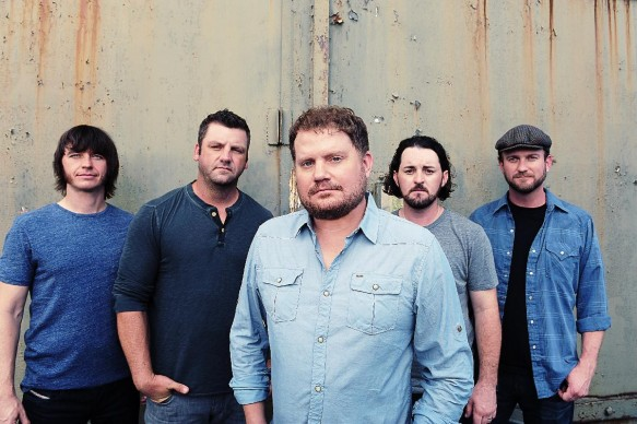 Randy Rogers Band, Jason Isbell, Stoney Larue & Whiskey Myers