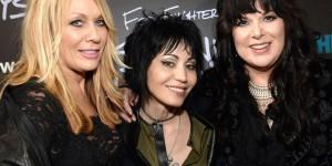 Heart, Joan Jett and The Blackhearts & Cheap Trick