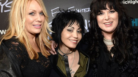 Heart, Joan Jett and The Blackhearts & Cheap Trick