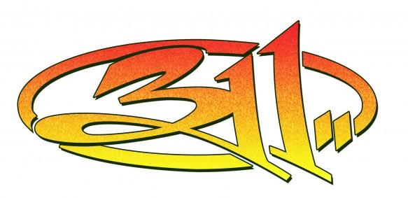 311 Logo Color