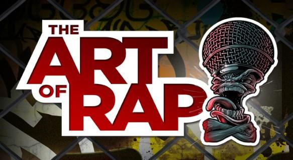 Art of Rap Festival: Ice-T, Public Enemy & Grandmaster's Furious Five